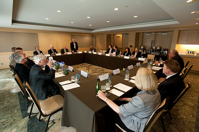PAC Roundtable