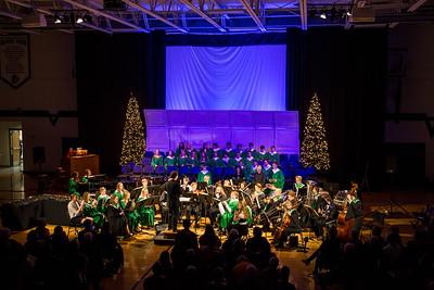 Christmas Concert 12-19-17