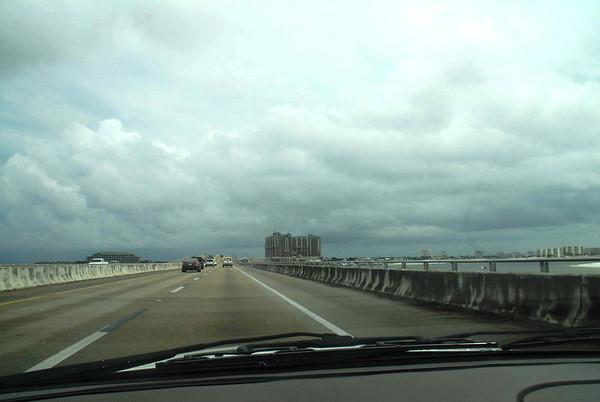 "Feast of Tabernacles ""Singles Mixer"" Panama City, Florida Oct 1, 2012"