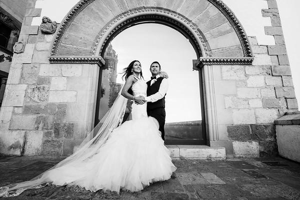 Leanne & Shaun | Casa Felix | Sitges