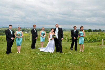 Bree Wedding