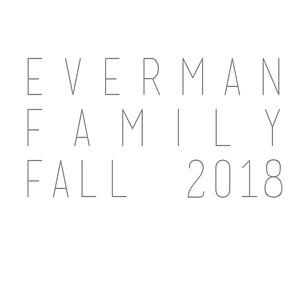 Everman Family Fall 2018