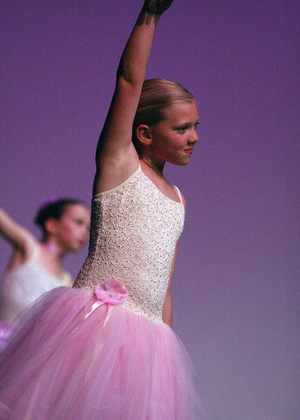 2009 Recital - In A Child's Eyes/Gotta Have Heart