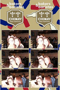 Bakers & Baristas x Chimay