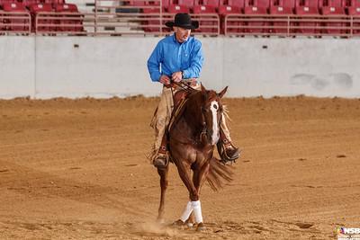 Thursday Novice Horse Set 3 21-30