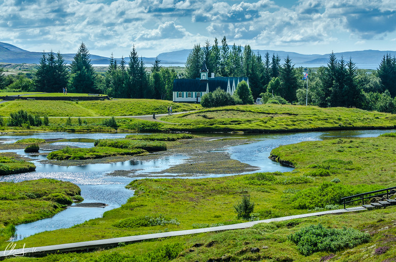 Iceland | Pingevllir Nationalpark