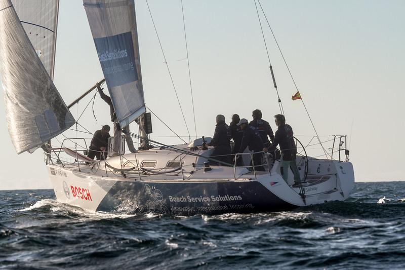 Sailway Bosch Service Solutions l anovative. International, Inspiring, p