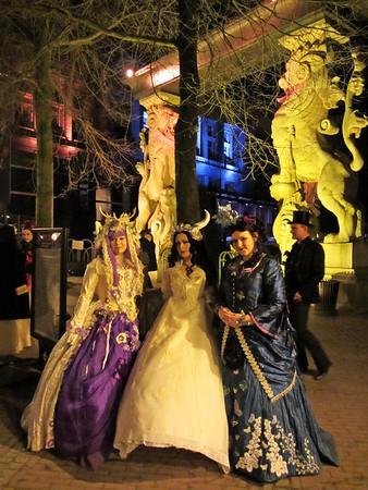 Gala Nocturna Antwerp 2014