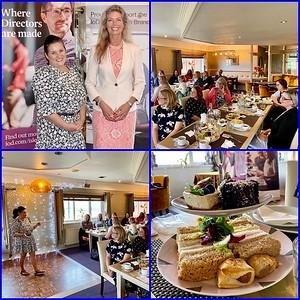 IoD Isle of Man Ladies Summer Lunch 2020