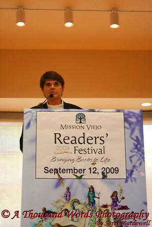 Mission Viejo Readers Festival