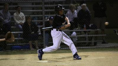 Baseball 4/21/09