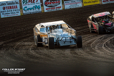 Outlaw Speedway - Collin Wyant - 9/3/21