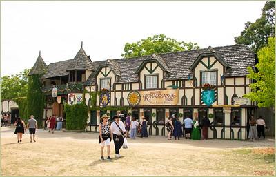 The Renaissance Faire