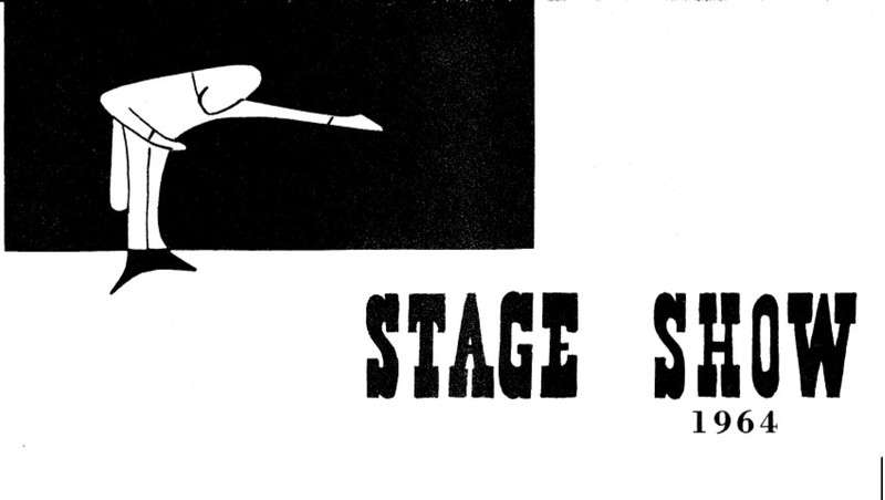 Stage Show 1964