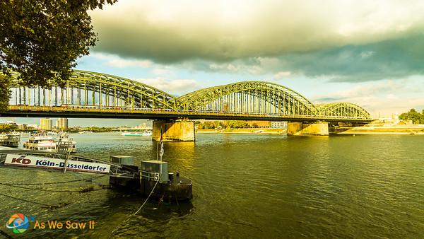 Cologne - 2013