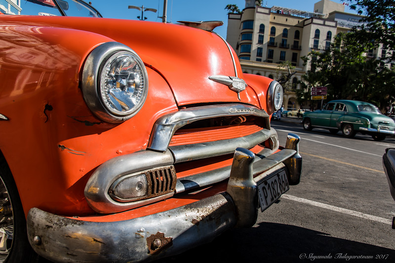 Cuba - A Bucket List Trip (2017)