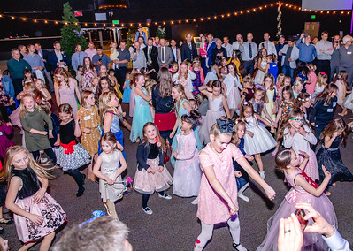 Father Daughter Dance Photos