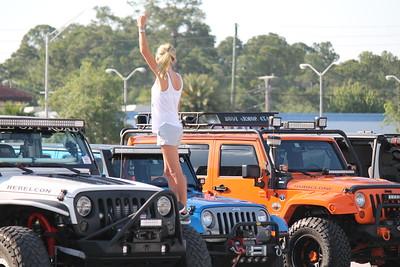 Jeep Beach 2015