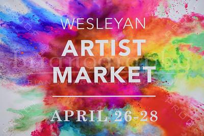 2017-18 Artist Market