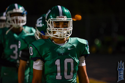 Sun Valley Spartans vs. Weddington Warriors - 10/23/15