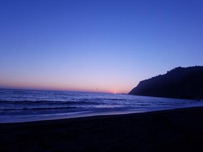 Lost Coast 2016