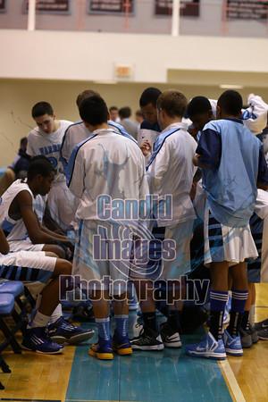 18Jan13 JV Boys Basketball
