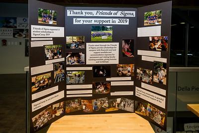 Friends of Sigma 2019-20