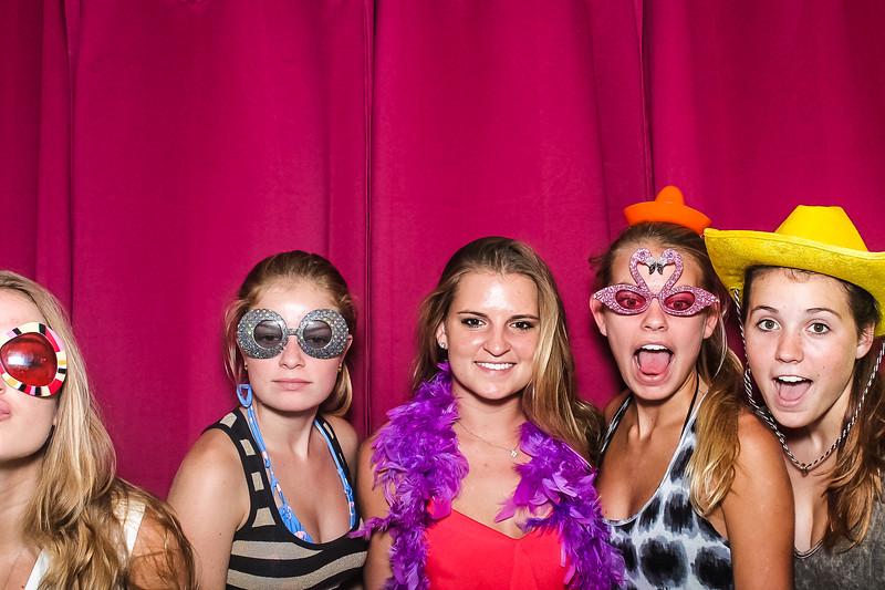 Kaylee's Graduation Party