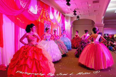 2013-08-25 Mis Quince Expo