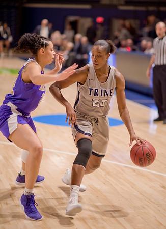 Women's Basketball 2018-19