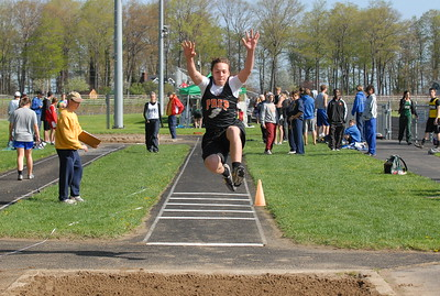 Boys Field Events