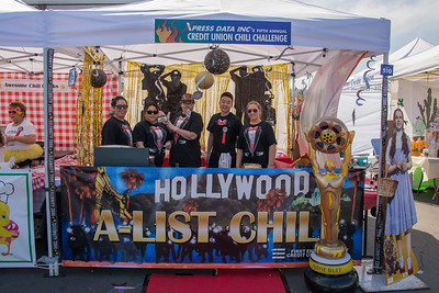 First Entertainment - Hollywood A-List Chili