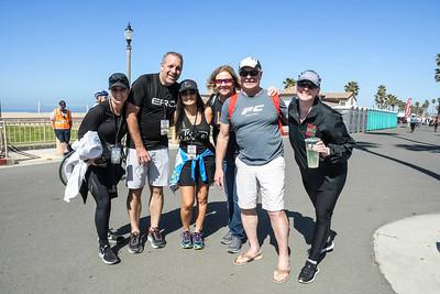 4/22/2018 - Escape Triathlon Series  @ Huntington Beach