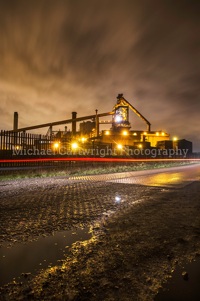 Steelworks, Redcar