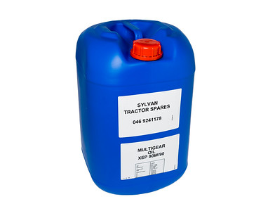 MULTIGEAR OIL XEP 80W/90 23 LITRE DRUM