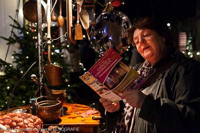 De Haar Kerstmarkt 2014
