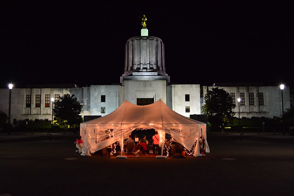 2017 Davids Tent and Awaken the Dawn