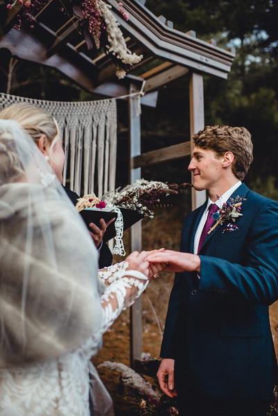 Requiem Images - Luxury Boho Winter Mountain Intimate Wedding - Seven Springs - Laurel Highlands - Blake Holly -1064.jpg