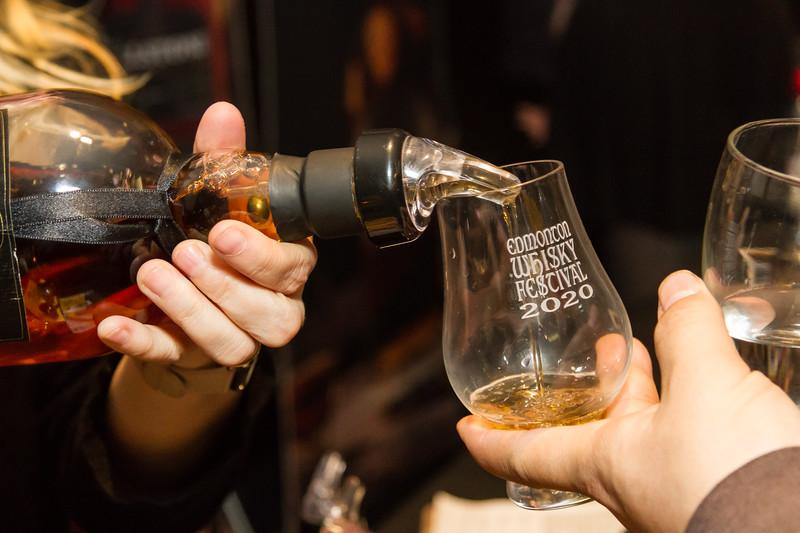 2020 Whisky Festival