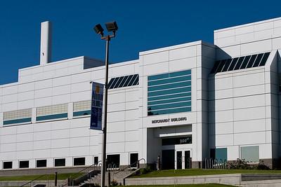 UAF Campus - Nickel Tour