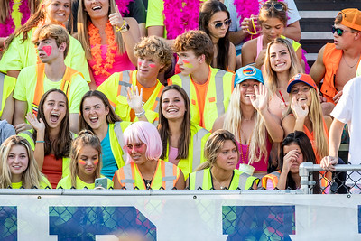 FHS vs. OR (9-10-21) STUDENTS