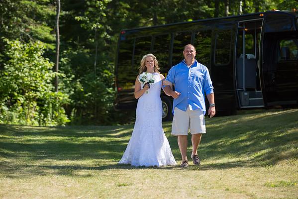Erin + Jeff / Bay Harbor Wedding Photography