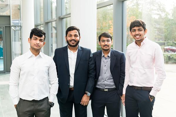 2019 LinkedIn Portraits - Business School