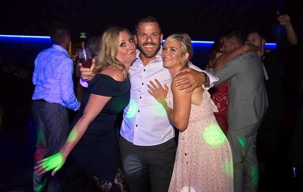 Joondalup United Football Club Awards Night 2017
