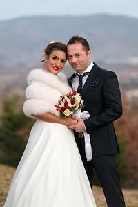 2016 - 12 - 26 Γιάννης & Νατάσα