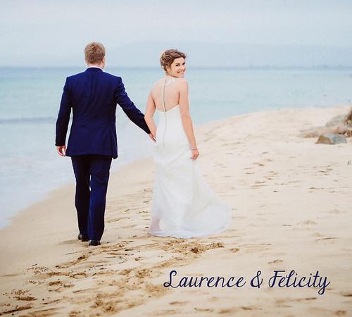 Felicity & Laurence