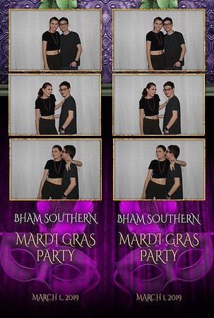 BSC Mardi Gras 2019