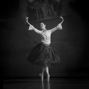 When the Shoe Fits - Ballet