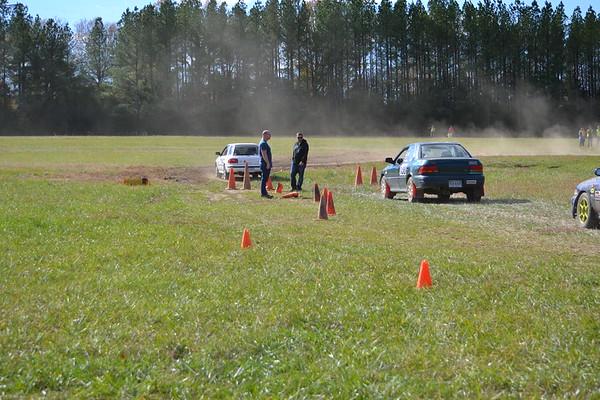11-19-17 DC Region SCCA Rally Cross