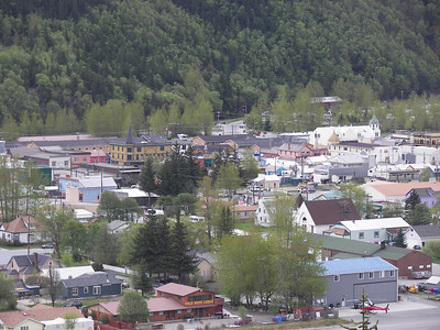 2006 - Day 7 - Skagway